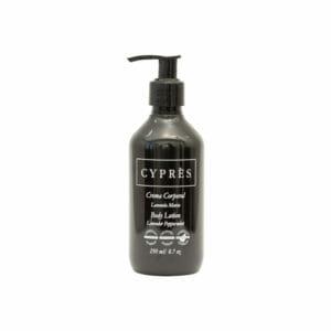 Jabón líquido para manos Lavanda Menta